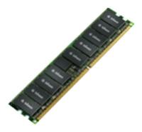 InfineonDDR2 400 Registered ECC DIMM 2Gb