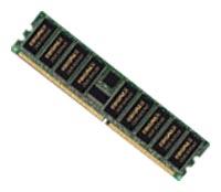 KingmaxDDR 333 DIMM Registered ECC 512 Mb
