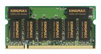 KingmaxDDR 333 SO-DIMM 128 Mb