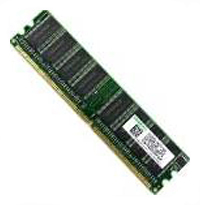 KingmaxDDR 400 DIMM 512 Mb