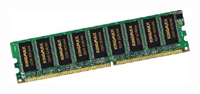 Kingmax DDR 400 DIMM Registered ECC 1 Gb
