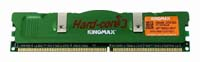 Kingmax DDR 500 DIMM 256 Mb