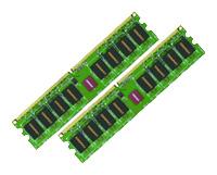 KingmaxDDR2 1066 DIMM 4Gb Kit (2*2048Mb)