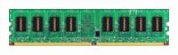 KingmaxDDR2 400 DIMM Registered ECC 512 Mb