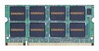 KingmaxDDR2 533 SO-DIMM 512 Mb