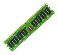 KingmaxDDR2 667 DIMM 256 Mb