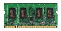 KingmaxDDR2 667 SO-DIMM 512Mb