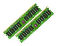 KingmaxDDR2 800 DIMM 2Gb Kit (2*1024Mb)