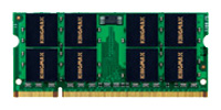 KingmaxDDR2 800 SO-DIMM 1Gb