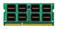 Kingmax DDR3 1066 SO-DIMM 2Gb