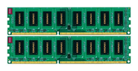 KingmaxDDR3 1333 DIMM 2Gb Kit (2*1024Mb)