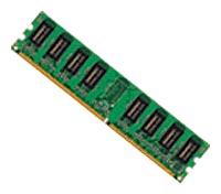 KingmaxSDRAM 133 DIMM 512 Mb