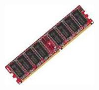 KingmaxSPEEDi DDR 400 DIMM 256 Mb