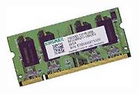 KingmaxTinyBGA DDR 333 SO-DIMM 128 Mb