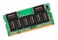 KingmaxTinyBGA DDR 333 SO-DIMM 512 Mb