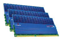 Kingston KHX12800D3T1K3/6GX