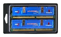 KingstonKHX9600D2K2/2G