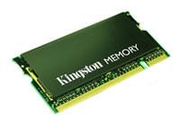 KingstonKVR333X64SC25/1G