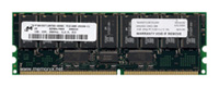 Kingston KVR400D2D4R3/2GI