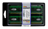 Kingston KVR400D2N3K2/2G