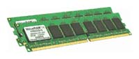 Kingston KVR400D2N3K2/512