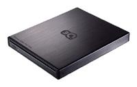 3Q3QODD-S101-WB08 Black