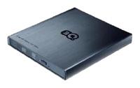 3Q3QODD-T101-TB08 Black