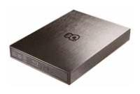 3Q3QODD-T104HBR-TB02 Black