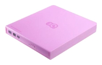 3Q3QODD-T106-PP08 Pink