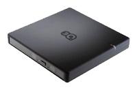 3Q3QODD-T157-PB Black