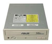 ASUSCD-S500 White