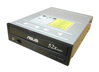 ASUSCD-S520 Black
