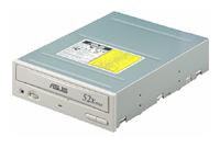 ASUSCD-S520 White