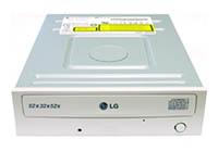 LGGCE-8526B White