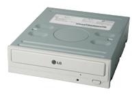 LGGCR-8525B White