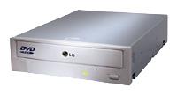 LGGDR-8162B White