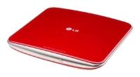 LGGP40NR10 Red