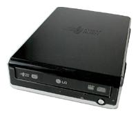 LGGSA-2166D Black