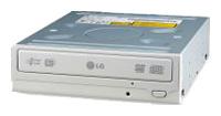 LGGSA-4165B White