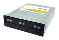 LGGSA-4167B Black