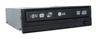 LGGSA-H10L Black
