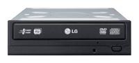 LGGSA-H30N Black