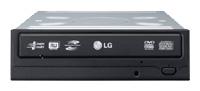 LGGSA-H50L Black