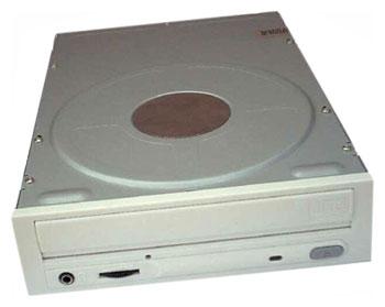 MitsumiCR-4805TE White