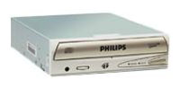 Philips PCRW2412B White