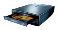 PhilipsSPD3300CC Black