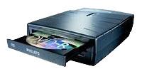PhilipsSPD3400CC Black