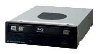 PioneerBDC-202BK Black