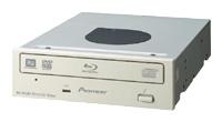PioneerBDC-S02 White