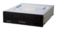 PioneerBDR-206MBK Black